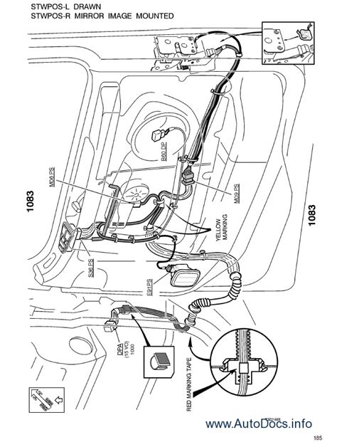 volvo fl 6 wiring diagram wiring diagram with description