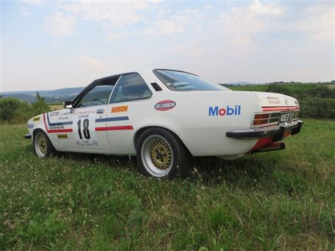 opel race car opel commodore b gse race car cars