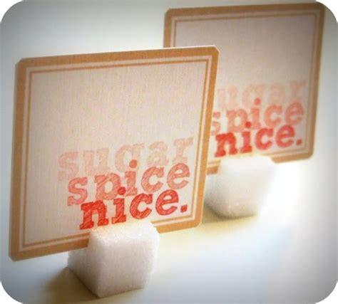 place card holders diy diy sugar cube place card holder weddingbee