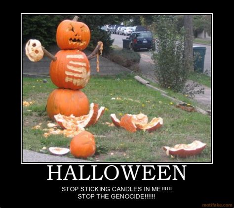 Funny Halloween Meme - tower of zenopus motivational halloween monday