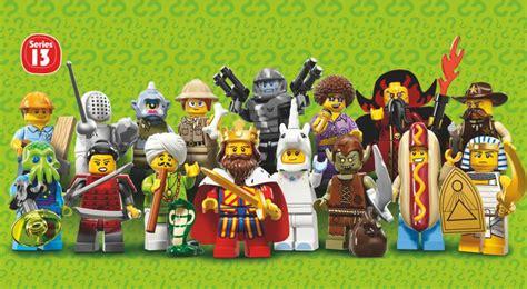 Sale Samurai Lego Minifigures Series 13 Bps301 look at the characters from lego minifigures series 13