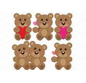 Free Teddy Bear Clip Art Pictures  Clipartix
