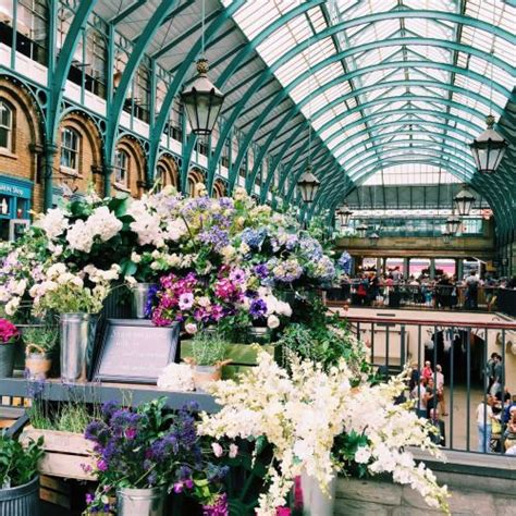 1509 Best All The Pretty Flowers Images On Pinterest Flower Shop Covent Garden
