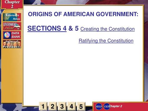 american government chapter 13 section 4 ppt chapter assessment 13 powerpoint presentation id