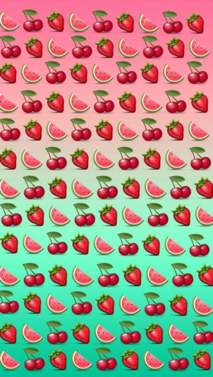 Emoji Wallpapers Girly   WallpaperSafari