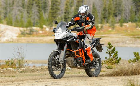 2015 ktm off road motorcycles motorcycle com readers choice best on off road