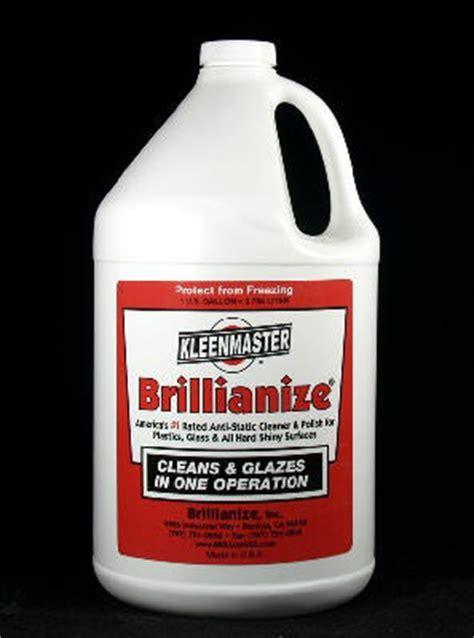 kleenmaster brillianize