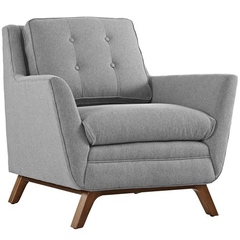 Gray Tufted Armchair Beguile Contemporary Button Tufted Upholstered Armchair