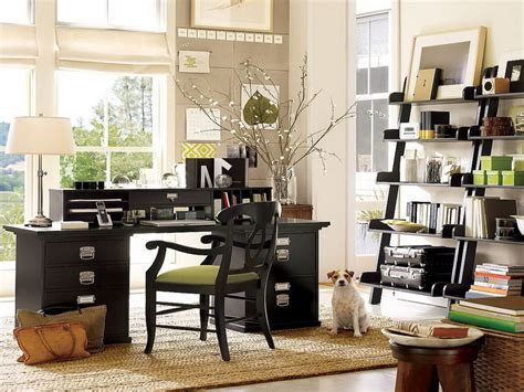 beautiful offices a little home office inspiration that career girl