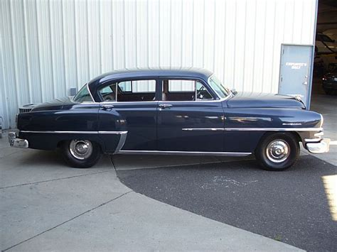 1953 Chrysler New Yorker For Sale 1953 chrysler new yorker for sale yakima washington
