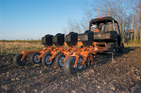 Row Seed Planter by Arctic Cat Inc