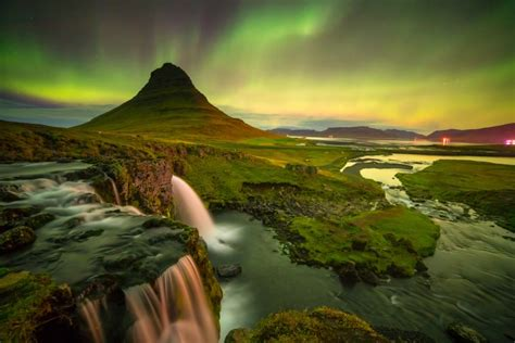 northern lights iceland best the best to see the northern lights in iceland hey