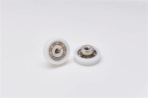 cuscinetti box doccia cuscinetti box doccia rotelle a sfera di ricambio kit di