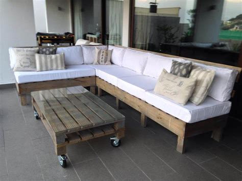 diy patio sofa wooden pallet deck furniture pallet furniture diy