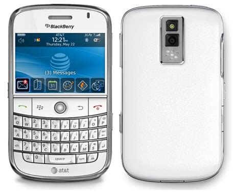 Bekas Hp Bb Gemini blackberry bold 9000 white edition reviews and ratings techspot