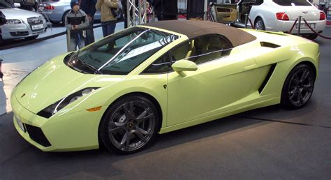 how it works cars 2008 lamborghini gallardo head up display file lamborghini gallardo spyder ame jpg wikimedia commons