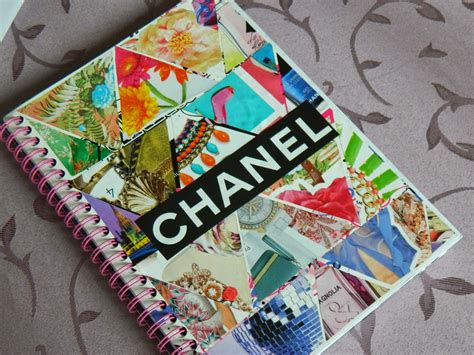 tumblr rooms diy book covers glamcouture diy tumblr inspired notebook cover stickers
