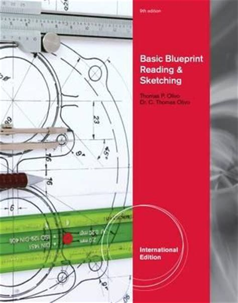 hammer s blueprint reading basics books basic blueprint reading and sketching christiane olivo
