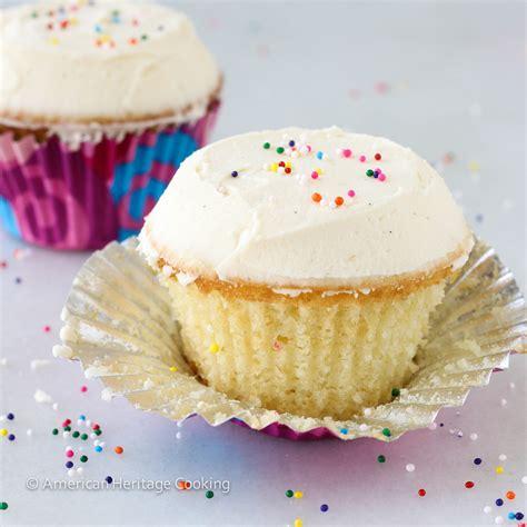 sprinkles cupcakes sprinkles copycat vanilla cupcakes american heritage cooking