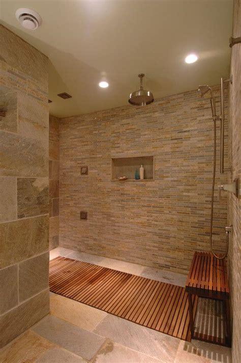 walk  showers  doors unique walk  shower