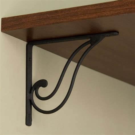 25 best ideas about decorative shelf brackets on