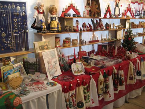 swedish cultural center holiday bazaar a million cool