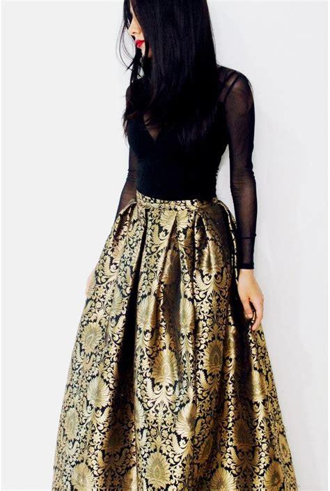 Indian Black Dress 17 best ideas about black lehenga on ghagra