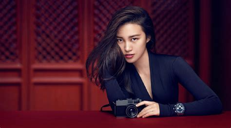 Bar Interior Design by Chen Man Makes History As Hublot First Female Asian