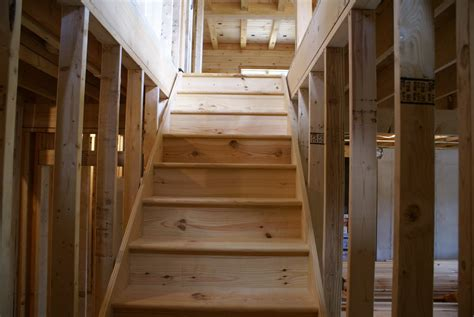 building basement stairs bend retreat romney west virginia basement stairs walls