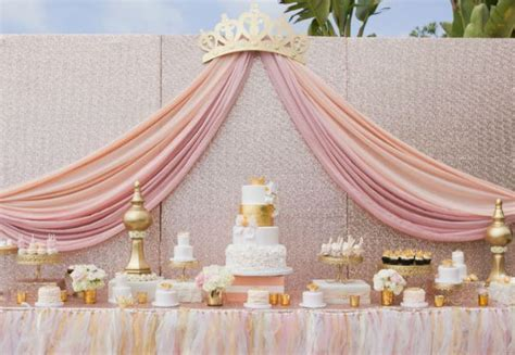 Festa da Princesa: Bolo, Decoração, Dicas