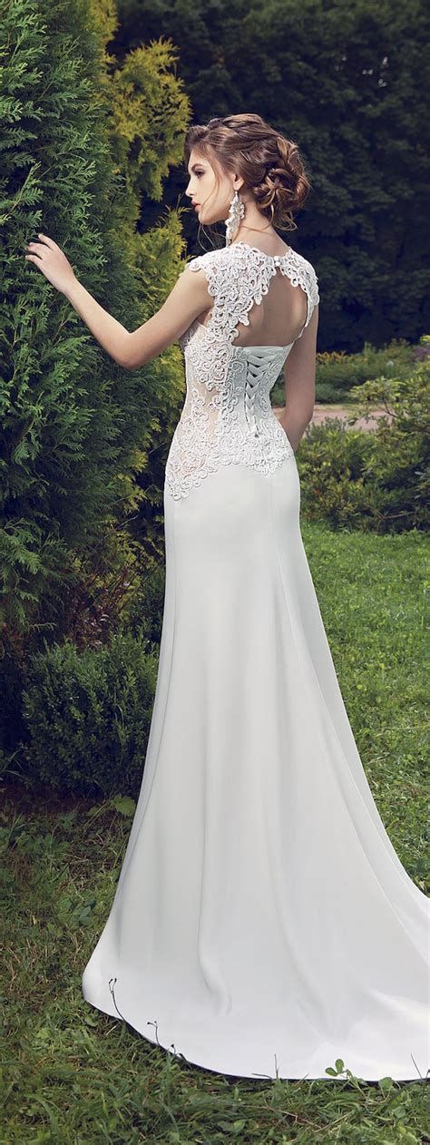 45 best wedding dress and gowns milva 2016 wedding dresses fairy gardens collection