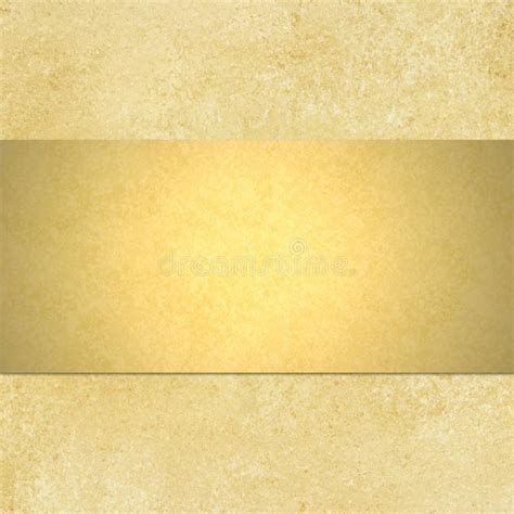 gold background with blank shiny golden ribbon lay royalty free stock photo image 36901135
