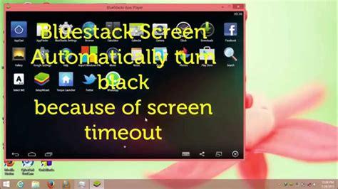 bluestacks black screen how to fix bluestacks black screen problem 100 working