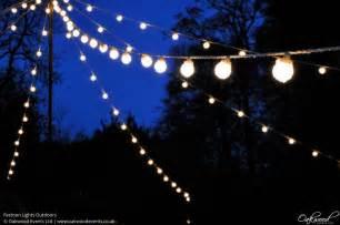 lights hire festoon light hire wedding and event lighting by oakwood