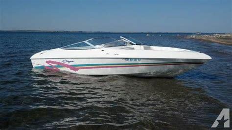 baja speed boat 97 22 baja speed boat 22 foot boat in bismarck nd