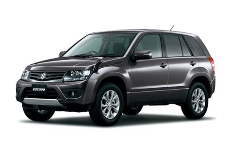 Suzuki Vitara History Suzuki Grand Vitara History Photos On Better Parts Ltd