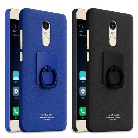 Imak Casing Redmi Note 2 imak contracted iring for xiaomi redmi note 4