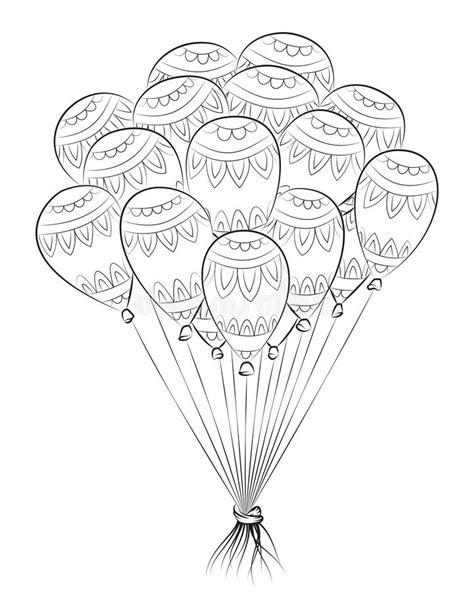 disraeli doodle login zen anti stress air balloon free coloring page 171