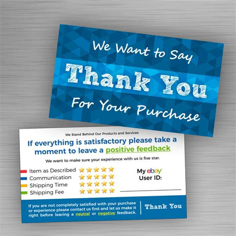 blue ebay seller   cards  star feedback rating