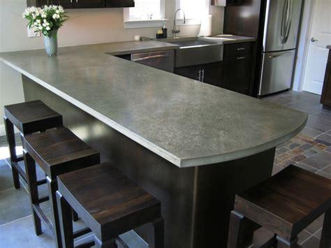 betonoptik arbeitsplatte arbeitsplatte in betonoptik f 252 r ein modernes k 252 chen design