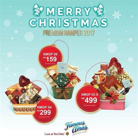 top 28 amos christmas gifts welcome to famous amos