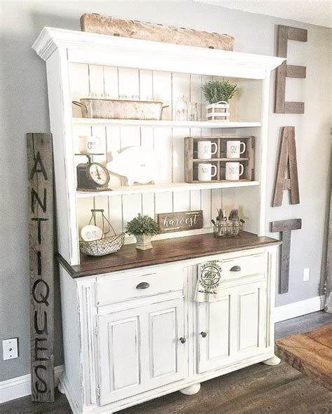 dining room hutches styles best 25 distressed hutch ideas on hutch makeover kitchen hutch redo and painted hutch