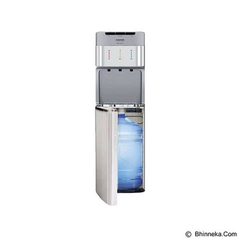 Water Dispenser Murah jual sanken stand water dispenser hwd c200ss murah