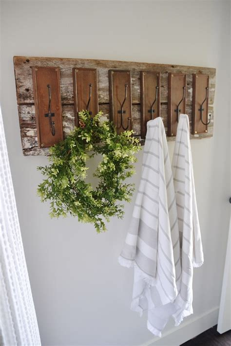 bathroom decor ideas diy 20 easy gorgeous diy rustic bathroom decor ideas on a budget