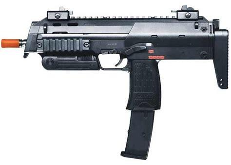 Pistol Airsoftgun Mp 900 h k mp7 elite airsoft submachine gun 900 rpm green gas blowback by kwa ebay