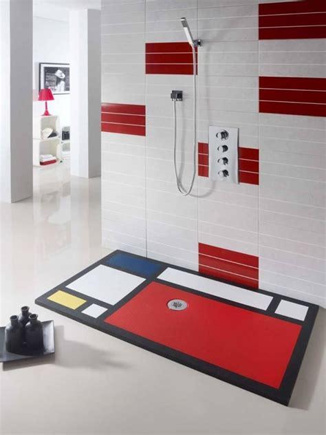 ba 241 os platos de ducha de colores decoradoras decocasa
