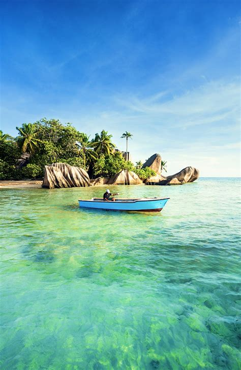 la digue travel seychelles lonely planet