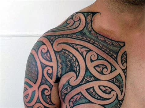 thin tribal tattoos 50 thin blue line designs for symbolic ink ideas