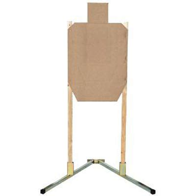 L Stand Target by Target Uniquetek Port A Stand Compact Target Stand Target Holder