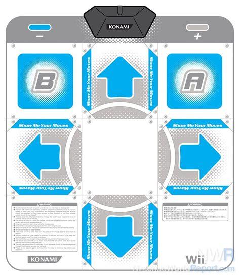 Wii Mat by Wii Winkel Nl Wii Dans Mat